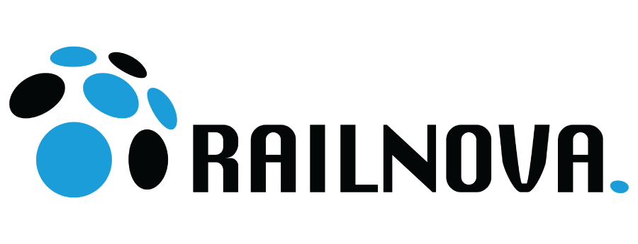 Rail fleet management Logo