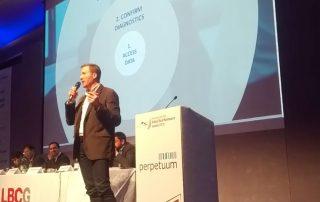 Railnova at Rolling Stock maintenance summit in London