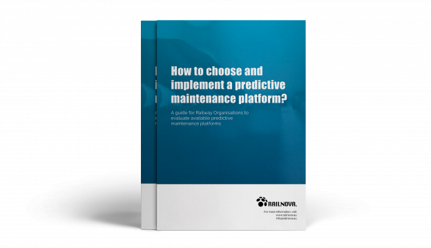 Railway predictive maintenance whitepaper
