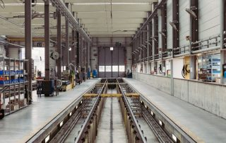 How to fill the gap between asset data and maintenance management systems?