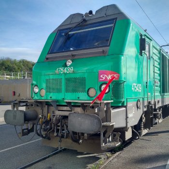 Railnova connects to Prima Alstom locomotives