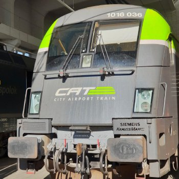 Railnova connects to Taurus Siemens locomotives