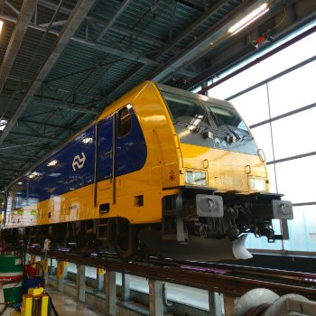 Railnova connects to Traxx Bombardier locomotives