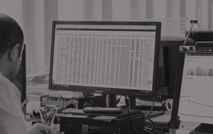 Railgenius predictive diagnostics and real-time condition monitoring
