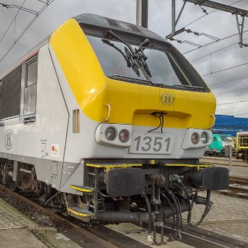 Railnova connects to Tractis T13 Alstom locomotives
