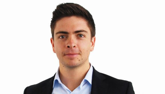 Alvaro José Zevallos Román joins Railnova partner network