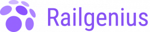 Railgenius real-time monitoring and insights management software platform